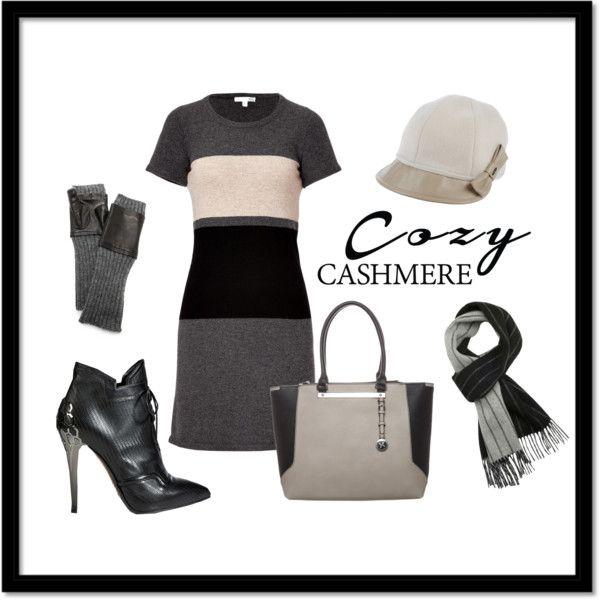 Minimal Cozy Cashmere