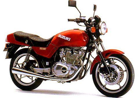 Suzuki Gsx400f Motorcycle Service Repair Manual 1981 1982 1983 Download