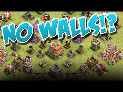 """nice CLASH OF CLANS NO WALLS """"YES DE"""" (Clash of Clans Gameplay)Clash without walls! Clash of Clans Dark Elixir!? Time for some More Clash of Clans! I love Clash of Clans, how about you?! I hope you enjoy the video...http://clashofclankings.com/clash-of-clans-no-walls-yes-de-clash-of-clans-gameplay/"""