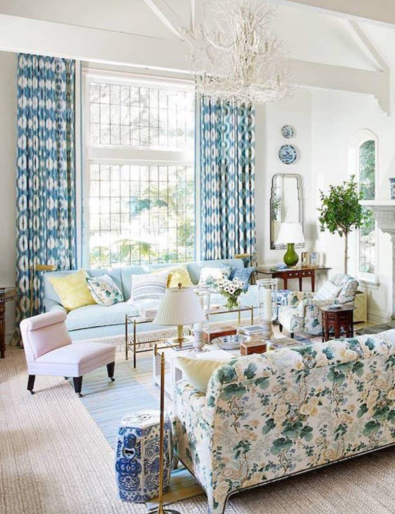 beautiful in montecito by mark d sikes sitting room ideas rh pinterest com