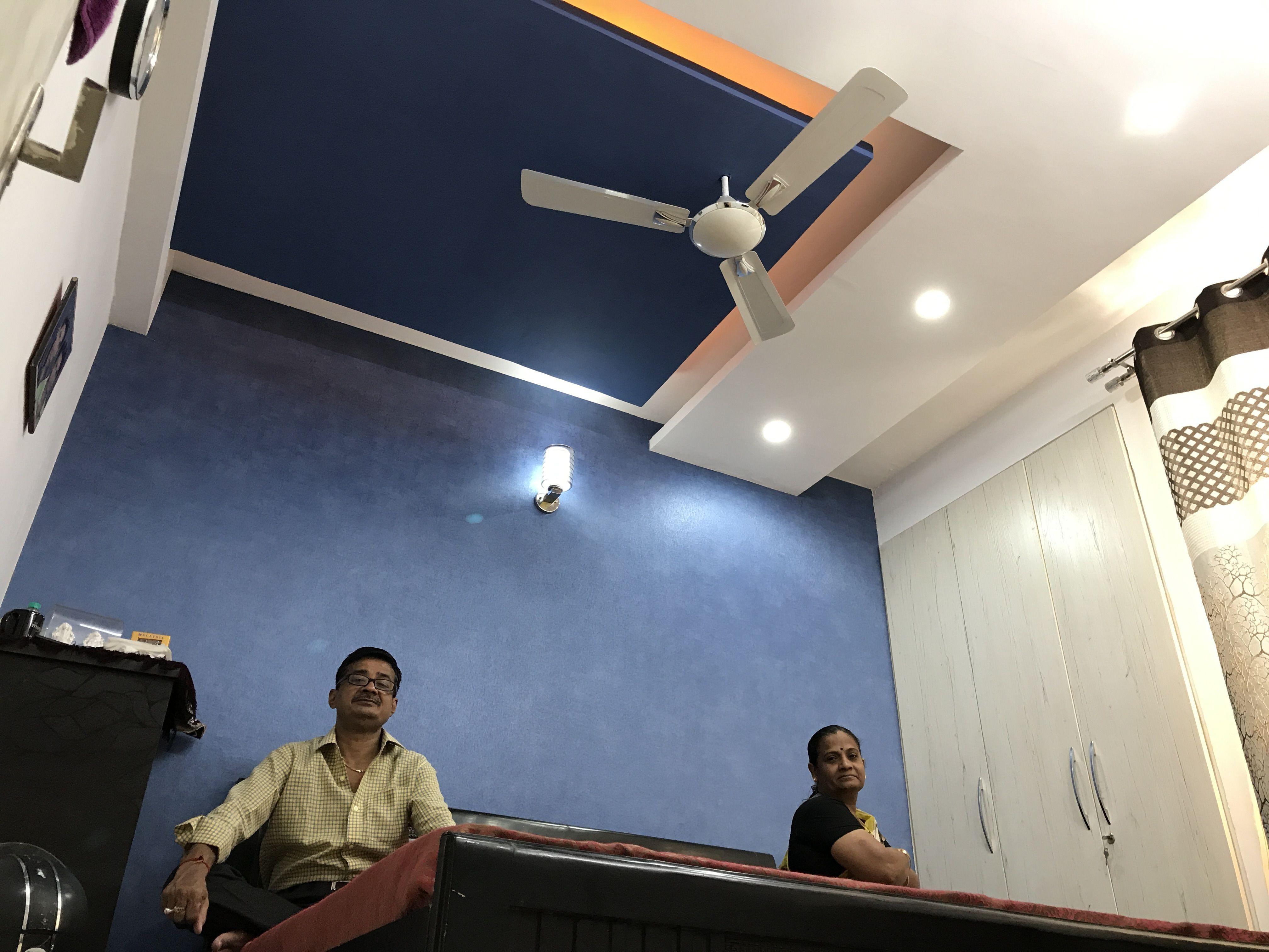 Round False Ceiling Design false ceiling dining wall colors.False ...