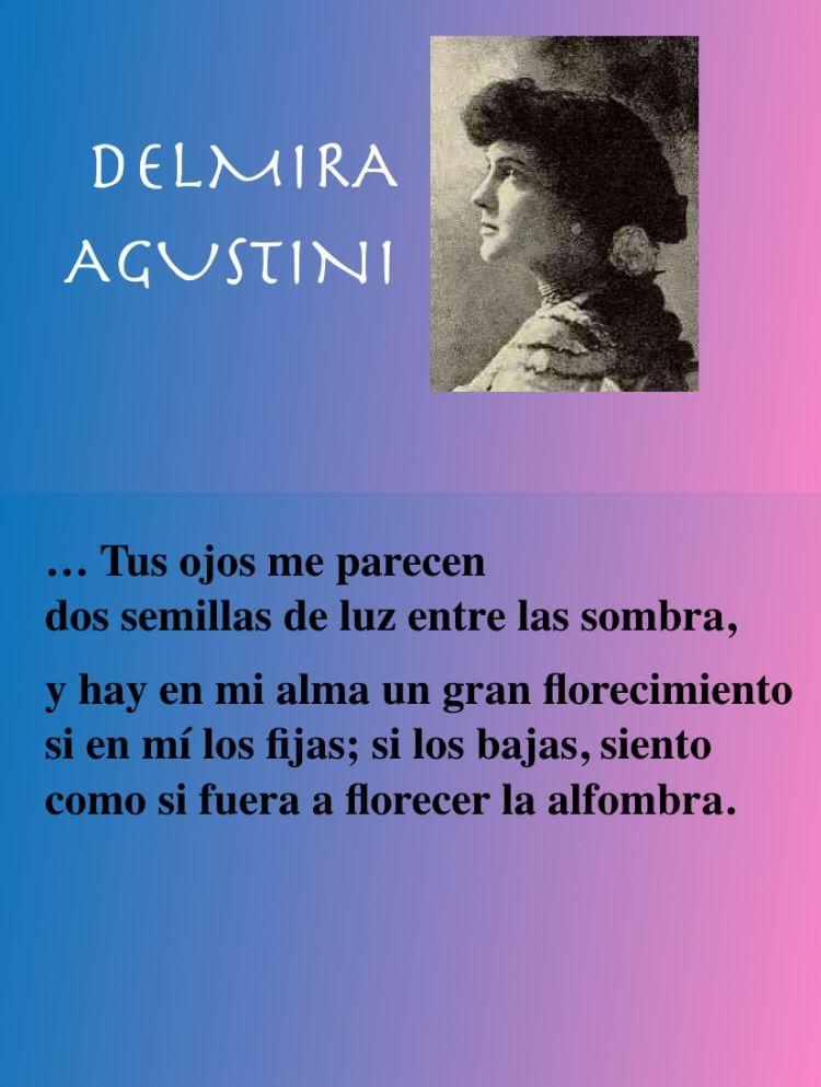 Poemas De Delmira Agustini Aquí Poemas Escritos Frases Frases Positivas