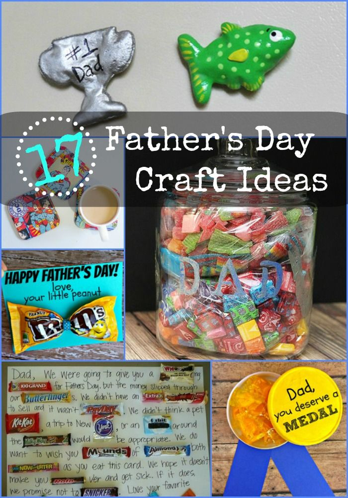 17 father s day craft ideas great diy gifts father gift and craft
