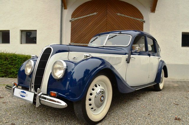 1939 Bmw 335 For Sale Collectioncar Cars Boats And Planes