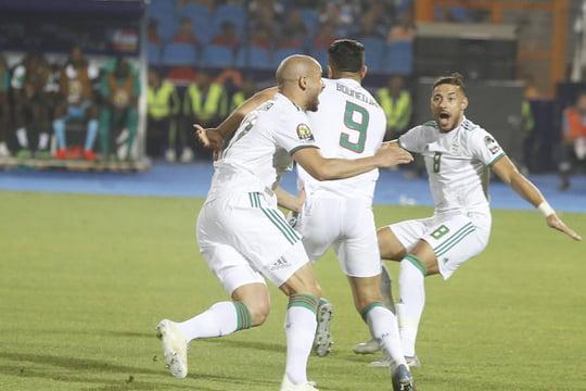Sénégal Algérie (CAN 2019) un sacre et un record pour