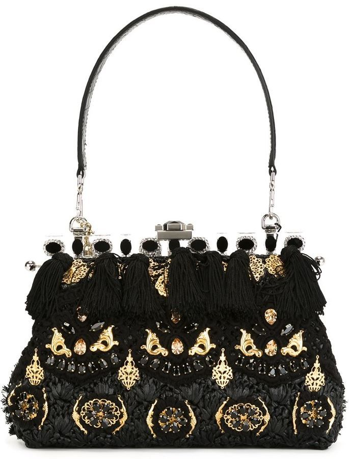 Dolce & Gabbana 'Vanda' shoulder bag