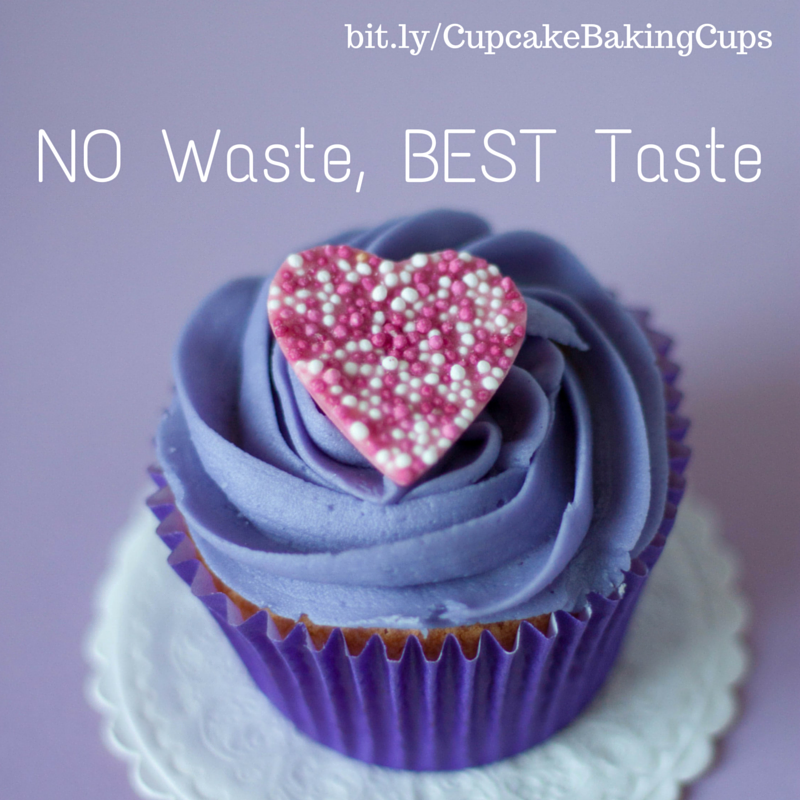 For No waste, and the Best Taste! Use Silicone Baking Liners! http://www.amazon.com/dp/B00NCOH1TO