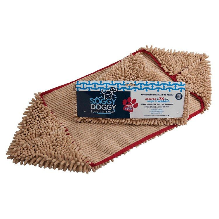 Super Shammy Pet Bath Towel Clearance In 2020 Dog Grooming