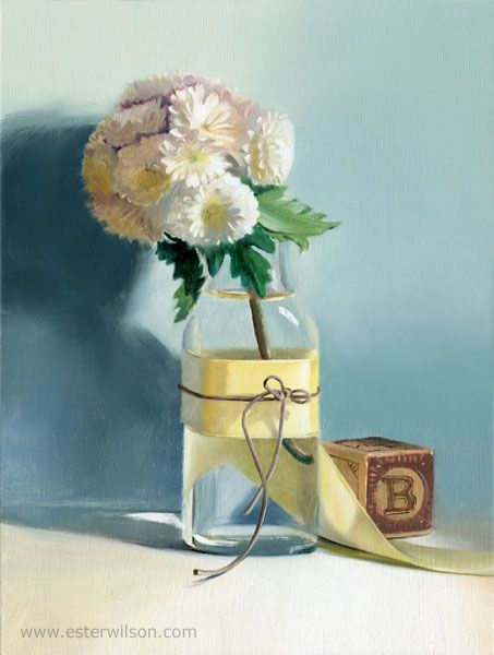 ribbon_bouquet_esterwilson.jpg (453×600)