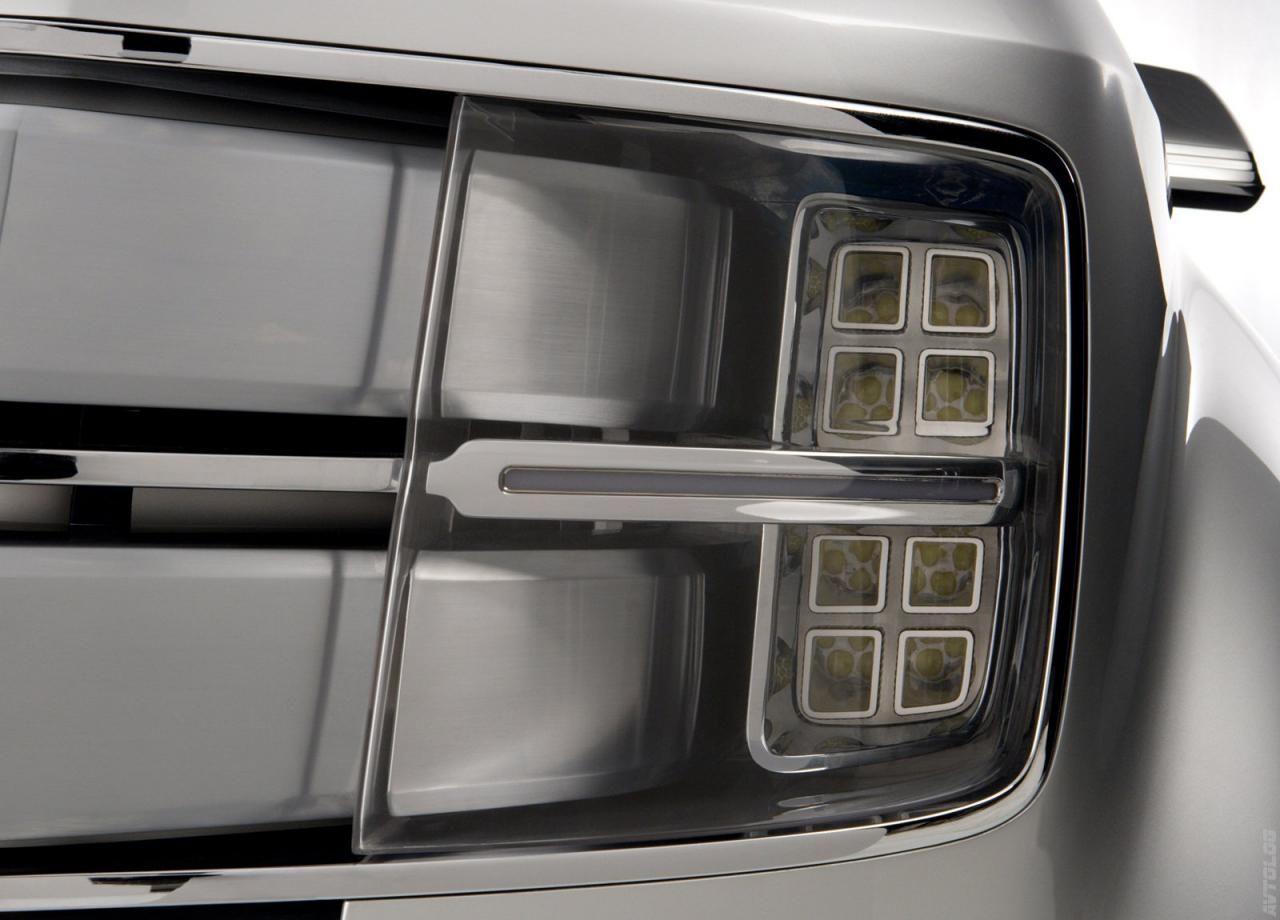 2006 Ford F 250 Super Chief Concept Ford F250 R Wallpaper