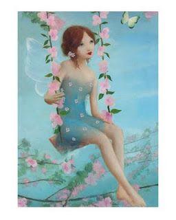 Porcelina Girl