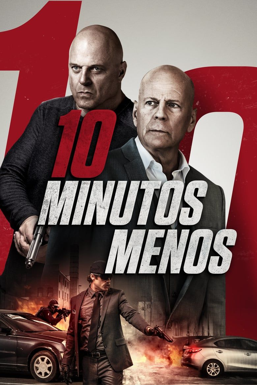 10 Minutes Gone teljes film magyarul Hungary