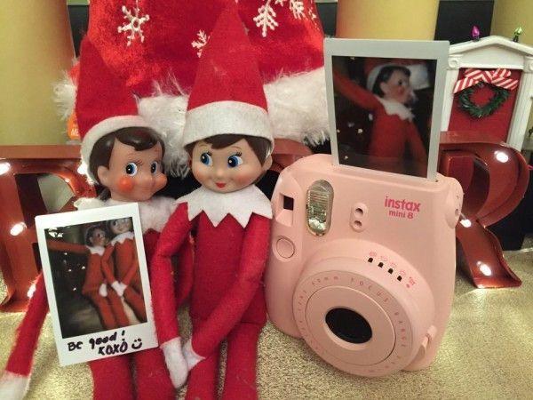 Elf on the Shelf: 30 ideas for the 2018 Christmas season