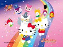 scene hello kitty wallpaper - Google Search