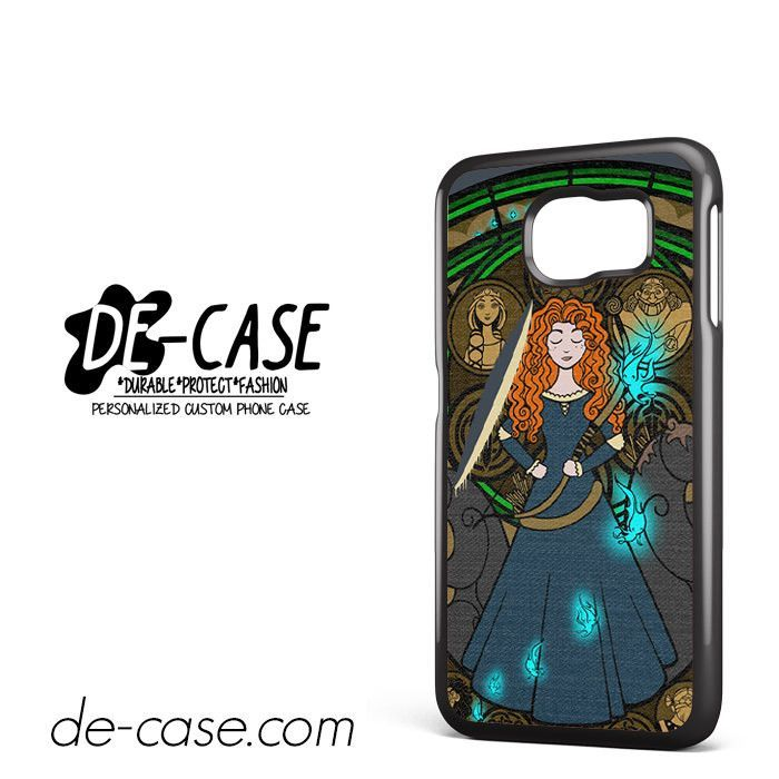 Kingdom Hearts Stained Glass Disney DEAL-6190 Samsung Phonecase Cover For Samsung Galaxy S6 / S6 Edge / S6 Edge Plus