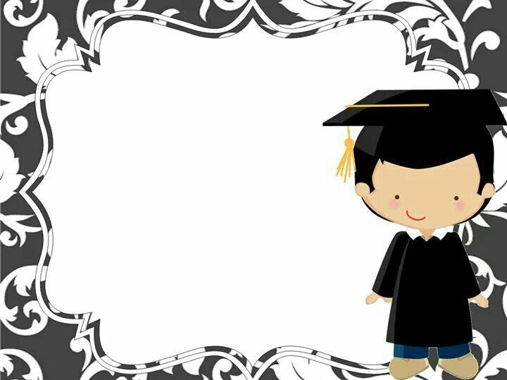 Tarjetas De Graduación