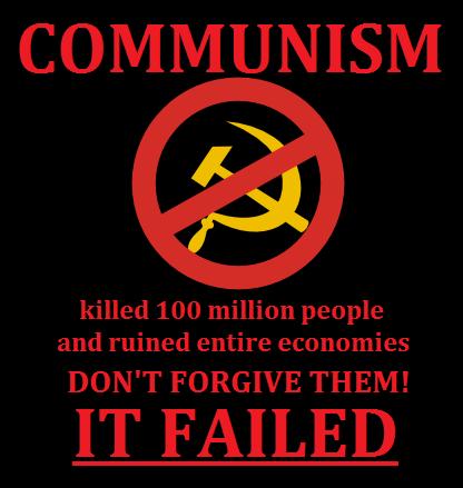 Image result for no communism