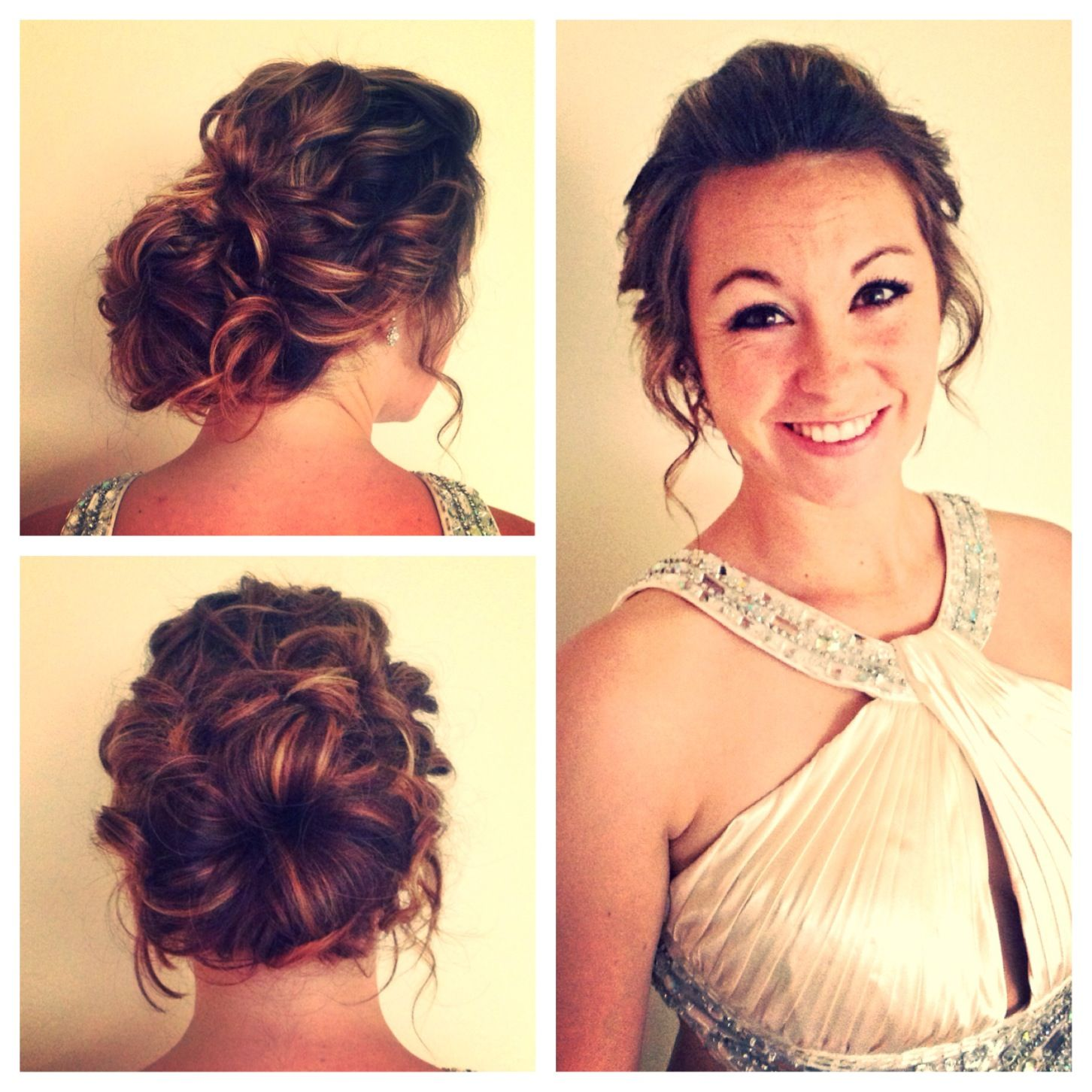 The Ten Steps Needed For Putting Military Ball Hairstyles