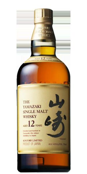 Yamazaki 12yo Whisky Flaviar Malt Whisky Japanese Whisky Whisky