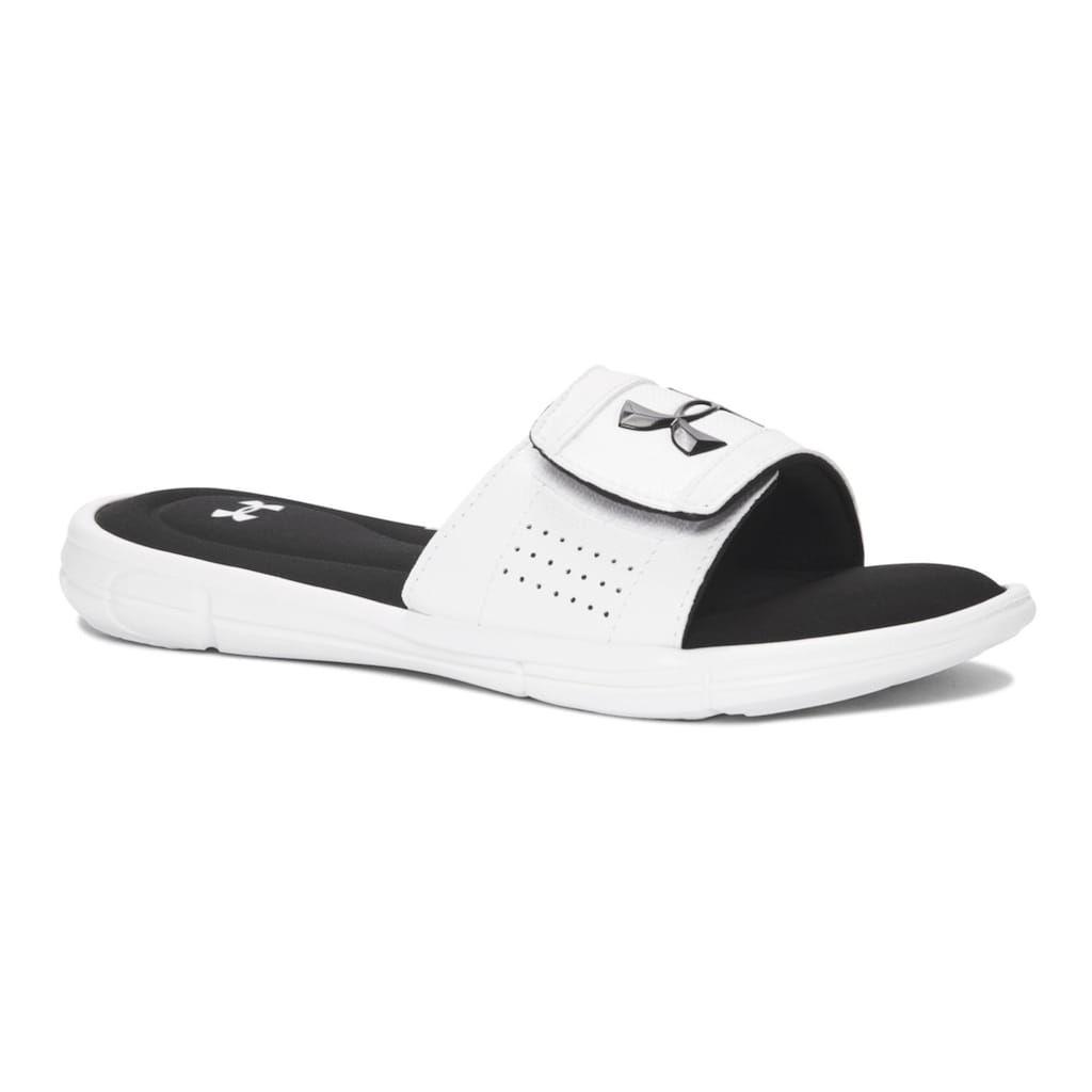 Under armour kids, Slide sandals