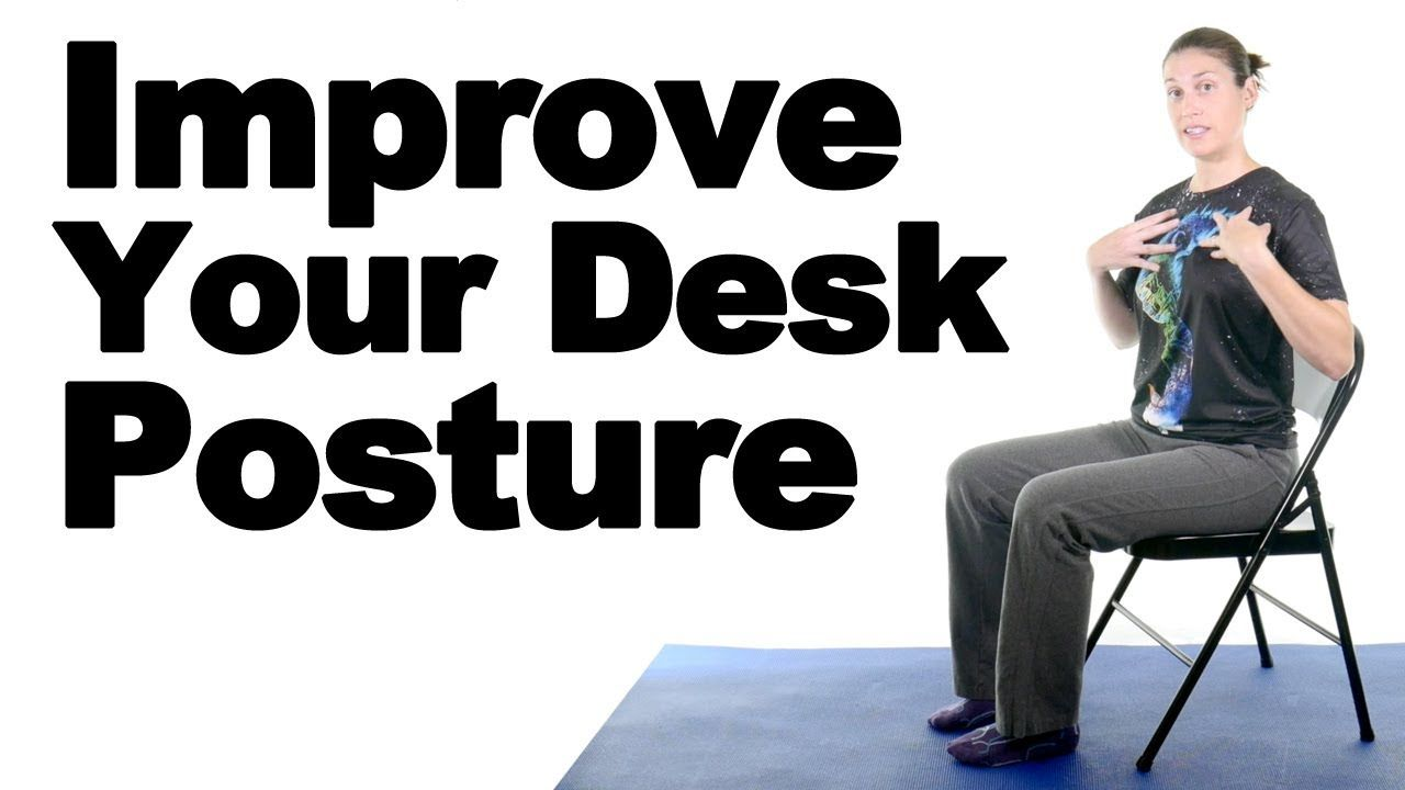 these easy ways to improve posture are great if you sit for long rh za pinterest com