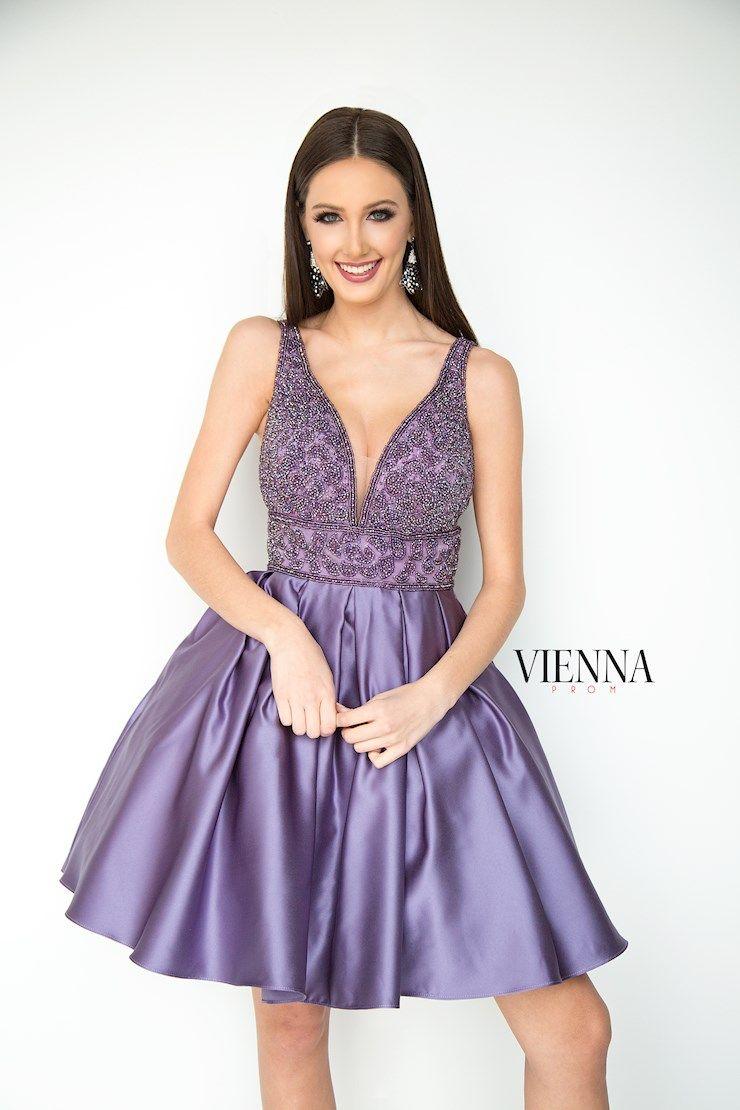 Vienna Prom Dress 6097 Henri S Vestidos Vestido De Festa Curto Vestido De Festa [ 1110 x 740 Pixel ]