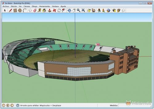 Five Most Effective Ways To Learn Sketchup Quickly A 3D Modeling Software