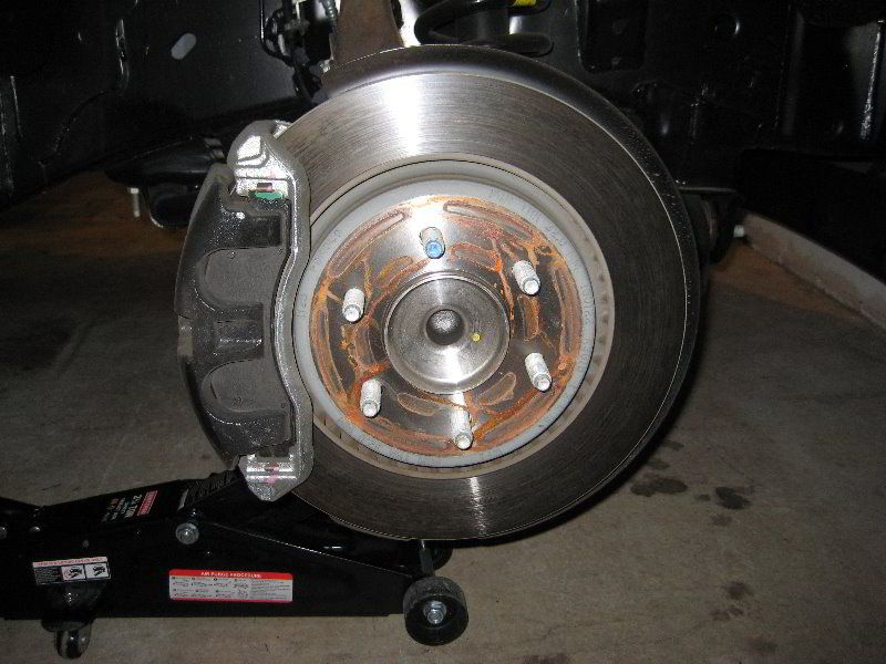 How Much Does It Cost To Get Calipers Replaced