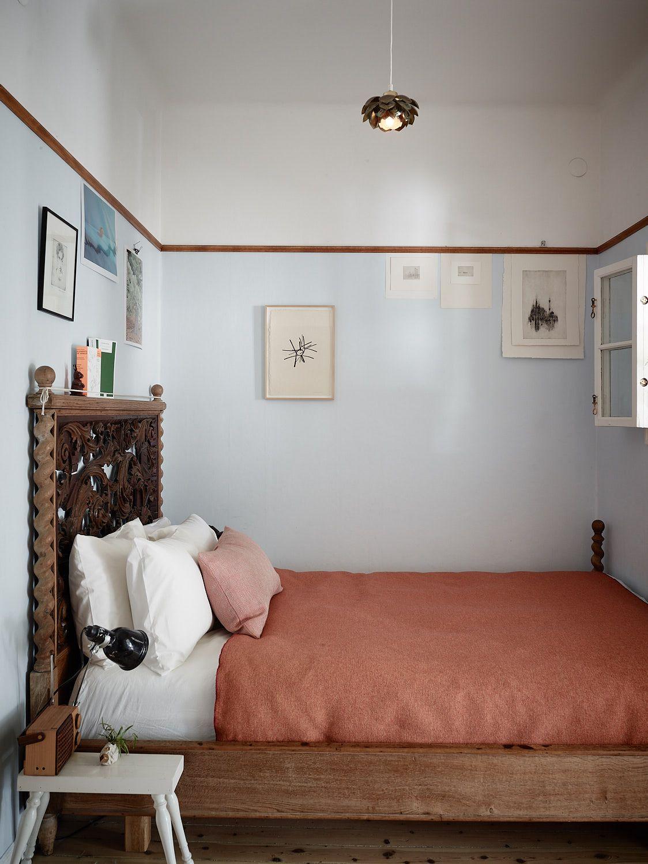 the art of bed sfgirlbybay Scandinavian