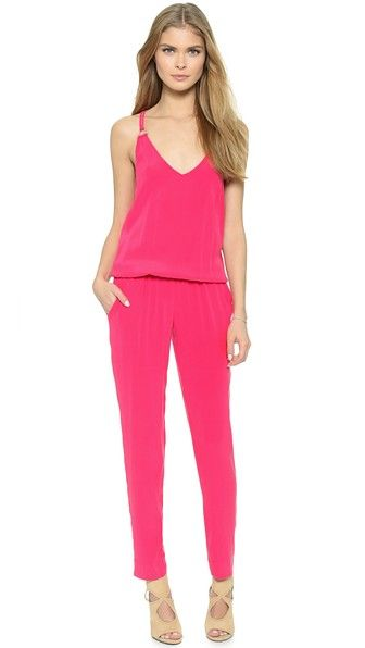 Ramy Brook Bri Jumpsuit