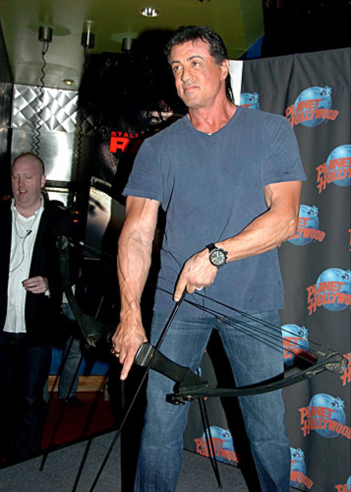 Movie Rocky V Toys | Rambo 5 News | sly stallone | Sylvester