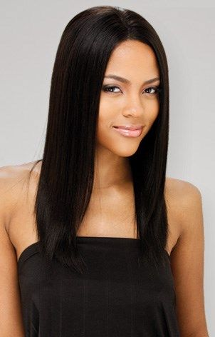 Outre Synthetic Lace Front Wig Kiki Futura - Hairsisters