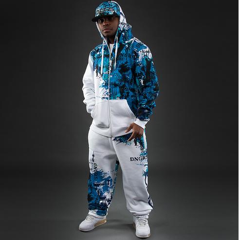 check out 8e10a 30a03 Hip Hop Kleidung Auf Rechnung, Auch Ein Neustart Für Den ...