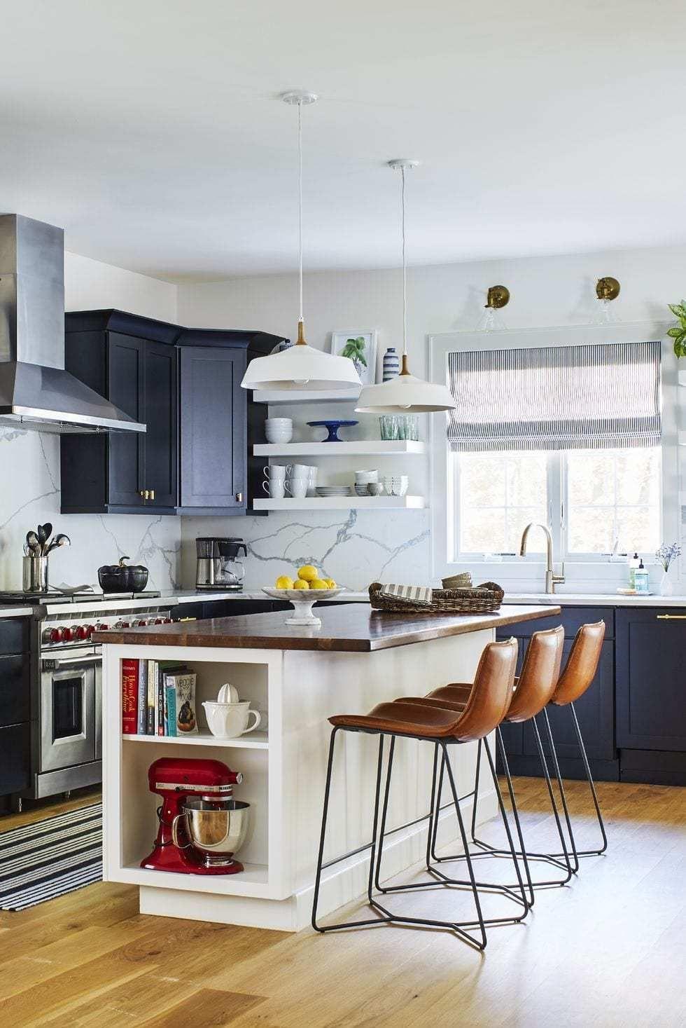 25 Inspiring Open Kitchen Ideas You Should Explore ...