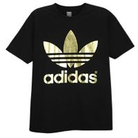 Adidas Originals T-Shirts | Foot Locker | Mens tshirts, Mens ...