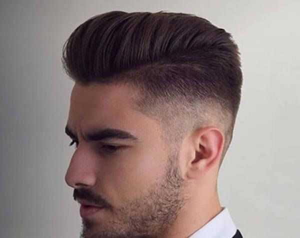 Comb Over Hairstyle Best 36 Classic Comb Over Haircut Ideas  The Superior Style  Haircuts