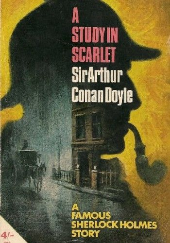 The 40 Coolest Characters In Literature Sherlock Holmes Book Sherlock Holmes Stories Arthur Conan Doyle
