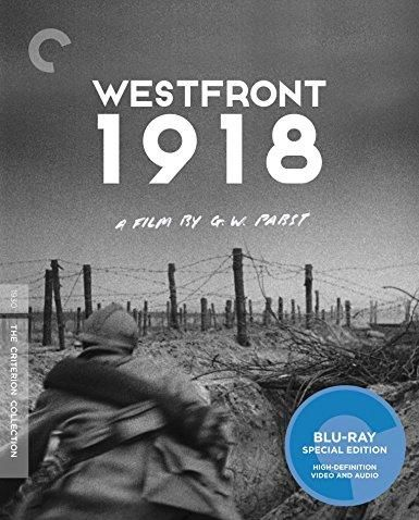 Watch Westfront 1918 Full-Movie Streaming