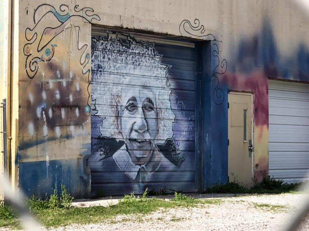 Street Art And Murals Of Lexington Kentucky Volume I In 2020 Street Art Street Painter Art