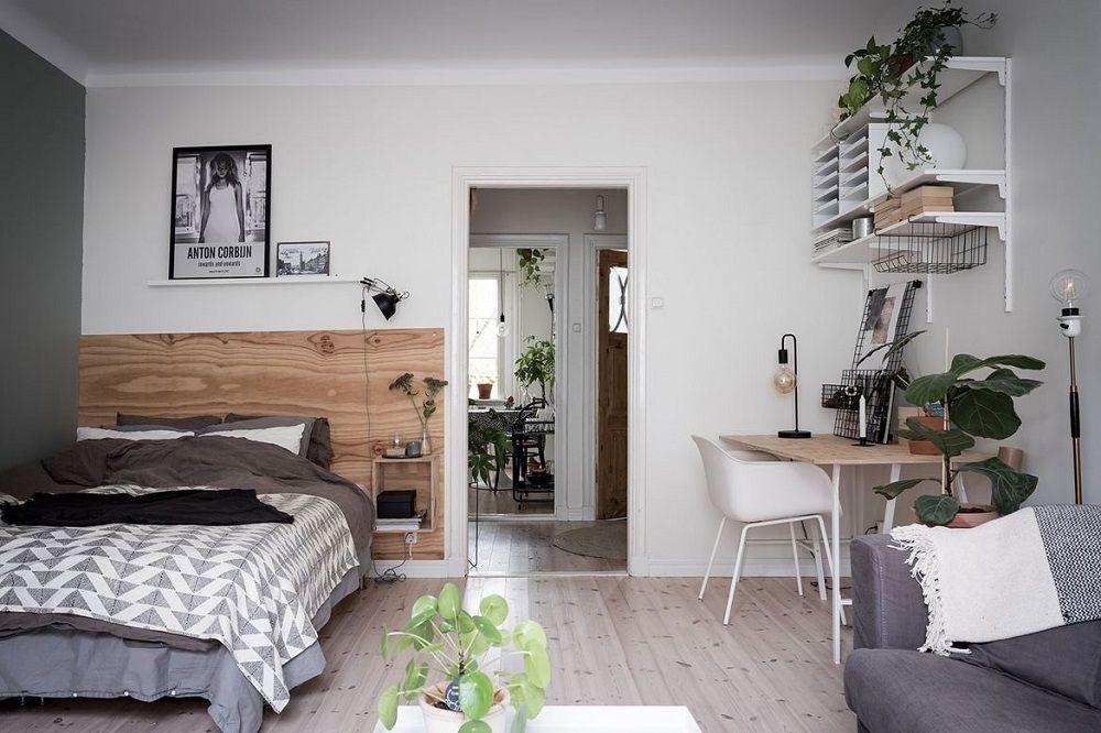 Best of 2018: Studio Apartments — THE NORDROOM in 2020 ...