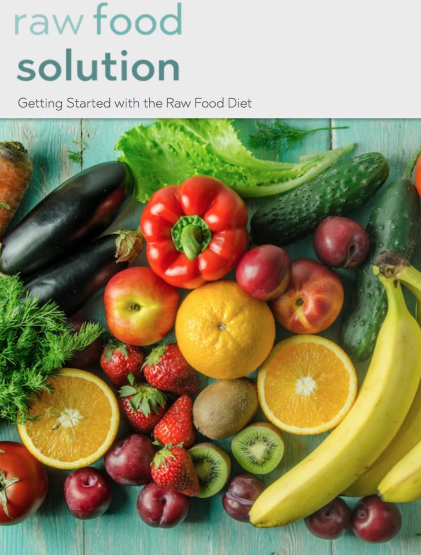 raw food diet diarrhea