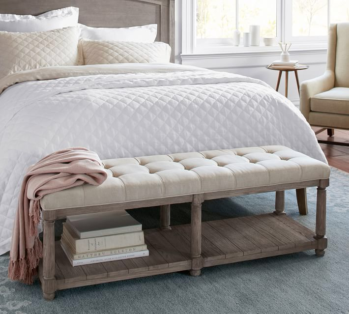 Love This Bench For The End Of My Bed End Of Bed Seating