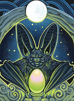 messenger oracle book   art, oracle book, fantasy art
