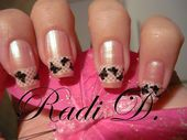 Photo of my nail art  Nail Art Gallery Archive  nailsmag.com