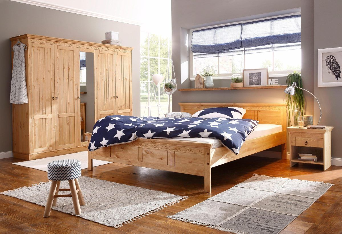 pin von ladendirekt auf komplett schlafzimmer pinterest schlafzimmer komplettes. Black Bedroom Furniture Sets. Home Design Ideas