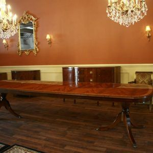 12 Person Dining Room Table Plans