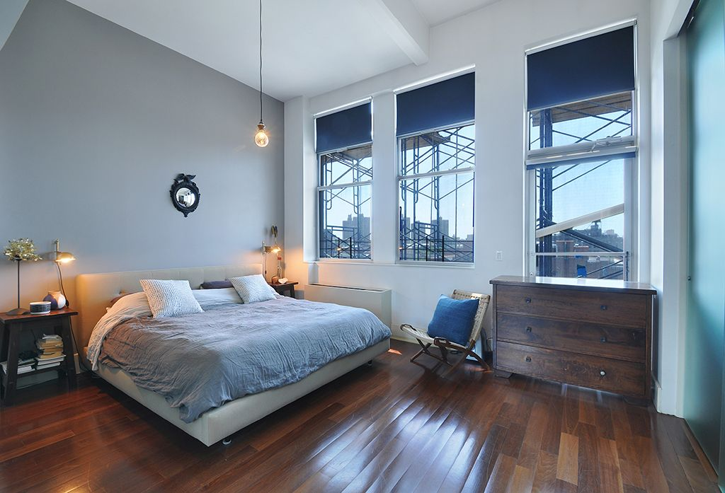 60 broadway apt 5ab williamsburg brooklyn new york for Broadway bedroom ideas