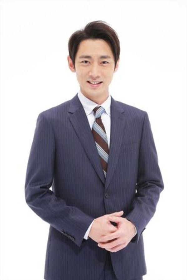 小泉孝太郎、テレ東・平昌五輪番組のメインキャスターに「現地の熱気をお伝えしたい」