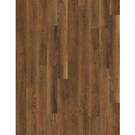 shop smartcore ultra 8 piece 5 91 in x 48 03 in lexington oak rh pinterest com
