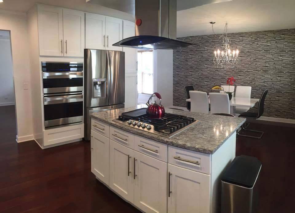 Granit Küchenarbeitsplatten erfreuen sich in zunehmendem Maße an - küchenarbeitsplatten granit preise